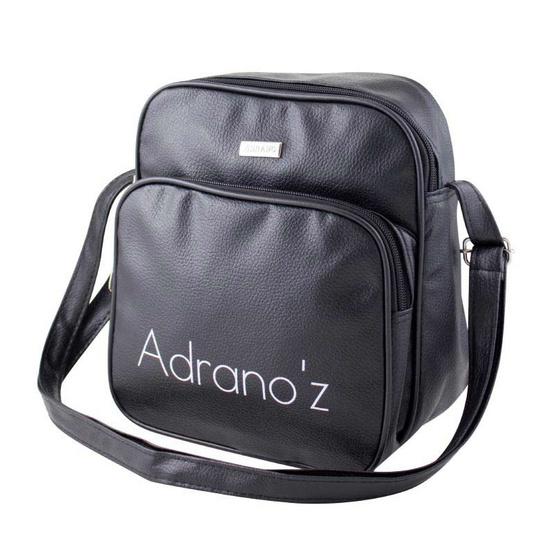 กระเป๋าสะพาย รุ่น ADRANOZ สีดำ