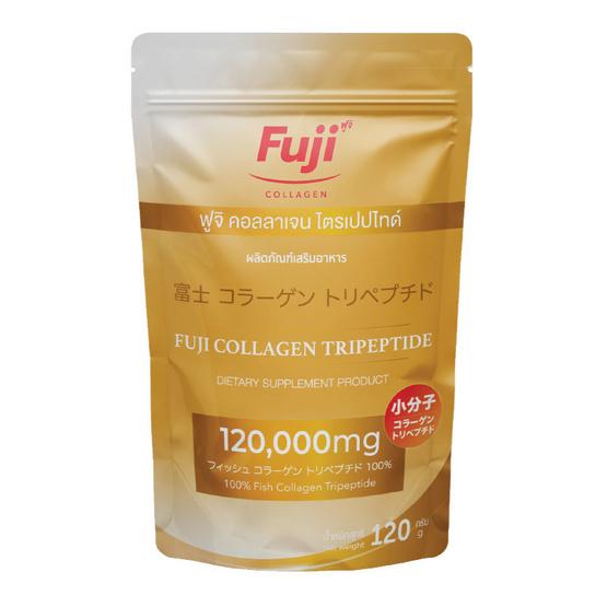 Fuji คอลลาเจนไตรเปปไทด์ 120000มก.