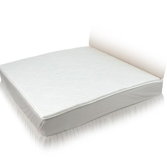 PJ ที่นอนท๊อปเปอร์ พาราโฟม ขนาด 3.5 ฟุต