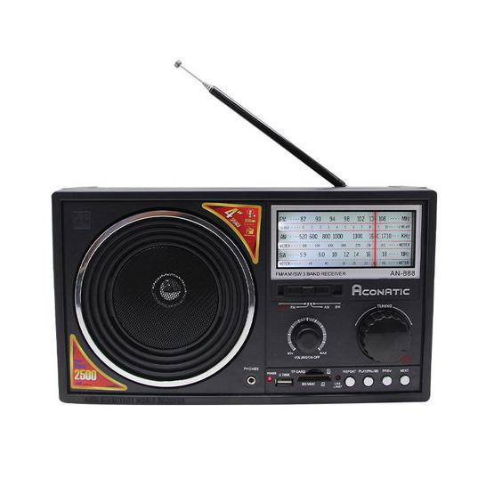 Aconatic วิทยุ รุ่น AN-888