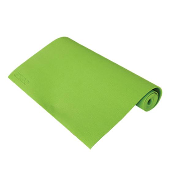 EXEO เสื่อโยคะ หนา 4 มม. 180 x 60 ซม. สีเขียว
