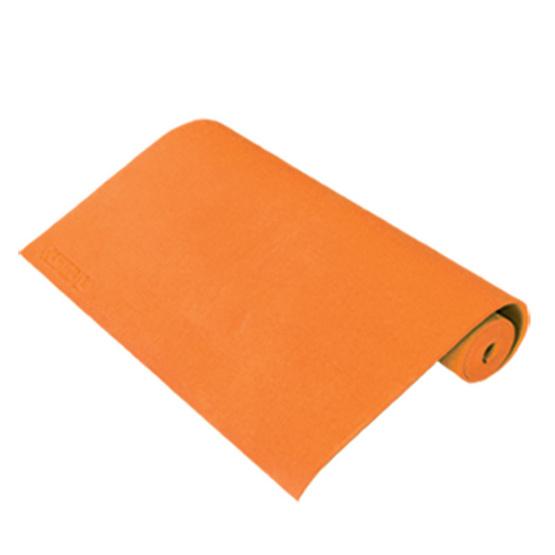 EXEO เสื่อโยคะ หนา 4 มม. 180 x 60 ซม. สีส้ม