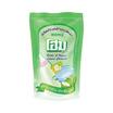 โฮม เบบี้ น้ำยาล้างขวดนม สีเขียว 600 มล. ถุงเติม