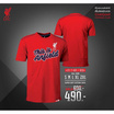 LFC เสื้อคอกลมลิเวอร์พูล รุ่น This is Anfield สีแดง