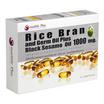 Smartlife Plus ผลิตภัณฑ์เสริมอาหาร น้ำมันรำข้าวผสมน้ำมันงาดำ 1000 มก. 60 แคปซูล