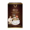 Livnest กาแฟผสมถั่งเช่าและสารสกัดเห็ดหลินจือ 1 กล่อง บรรจุ 10 ซอง ซองละ 10 กรัม