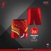 กางเกงขาสั้น LFC รุ่น 015 สีแดง