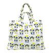 กระเป๋าผ้า From Care to Share ออกแบบโดยมุนิน แถมฟรีที่ห้อยประเป๋าสุดน่ารัก